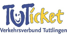 Logo Tu Ticket